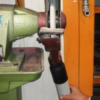 Производство на алуминий и PVC 1