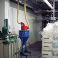 Производство на пластмаси